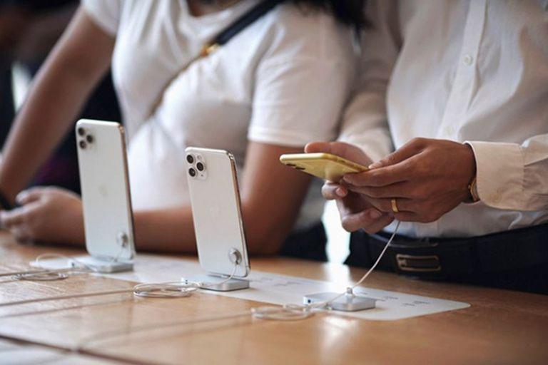 Apple sẽ đạt doanh số iPhone kỷ lục trong năm nay