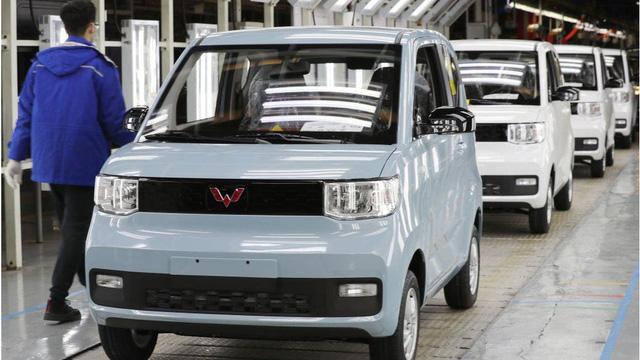 Chiếc xe điện bán chạy nhất thế giới, giá chỉ ngang Honda SH có gì? - Ảnh 1.