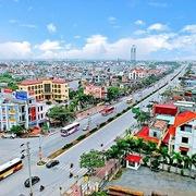 Hải Dương có thêm khu công nghiệp 198 ha tại huyện Gia Lộc