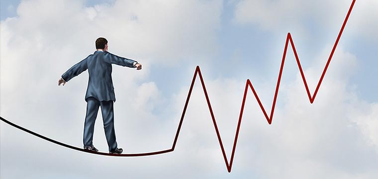 Thị trường bị 'méo mó', làn sóng đầu cơ cổ phiếu nhỏ
