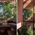 <p> Mối liên hệ mật thiết giữa con người với thiên nhiên rất quan trọng đối với nhóm thiết kế. VTN Architects đảm bảo chất lượng sống tự nhiên và bền vững trong mọi công trình dân cư.</p>
