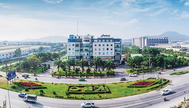 Kinh Bắc trong cơn 'khát' vốn đầu tư khu công nghiệp, kế hoạch 2021 lãi 2.000 tỷ đồng