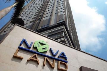 Bất động sản Greenwich huy động 2.000 tỷ đồng trái phiếu bảo đảm bằng cổ phiếu NVL