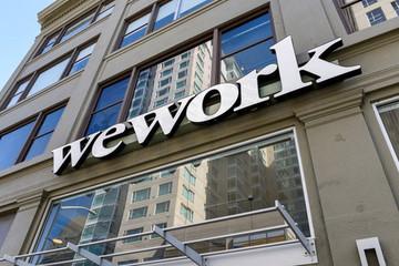 WeWork thua lỗ 3,2 tỷ USD riêng trong năm 2020