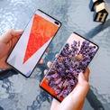 <p> Galaxy S10 lên kệ tại Việt Nam vào đầu năm 2019, giá 21 triệu đồng. Hiện tại, các hệ thống bán lẻ đã ngừng kinh doanh sản phẩm mới chính hãng. Nếu người dùng muốn sở hữu thiết bị này chỉ còn lựa chọn mua hàng qua sử dụng với giá từ 7,5 triệu đồng. Galaxy S10 có cấu hình tốt, đáp ứng đủ các nhu cầu giải trí và chụp ảnh.</p>