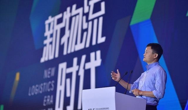 Tia hy vọng của Jack Ma sau hàng loạt bê bối