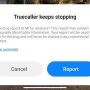 Gmail và hàng loạt ứng dụng Android bị lỗi