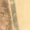"""<p class=""""Normal""""> Cơ quan dự báo thời tiết Ai Cập cho biết khu vực có gió lớn và bão cát trong ngày 23/3, gió có lúc lên tới 50 km/h.</p> <p class=""""Normal""""> """"Toàn bộ thủy thủ đều an toàn, không có ai mất tích"""", Bernhard Schulte Shipmanagement, quản lý Ever Given, cho biết. """"Không ghi nhận thông tin về thương tích hay ô nhiễm"""".<br /><br /> Tàu Ever Given nhìn từ vệ tinh. Ảnh: <em>AP.</em></p>"""