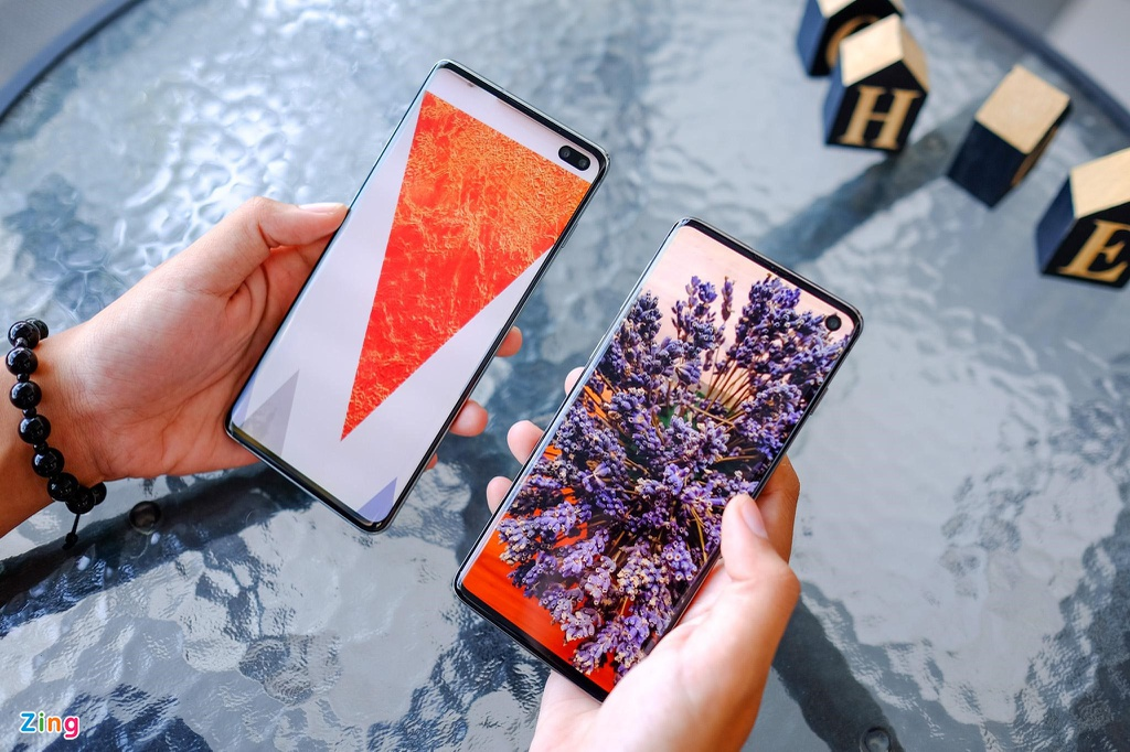 5 smartphone cao cấp đang giảm nửa giá ở Việt Nam