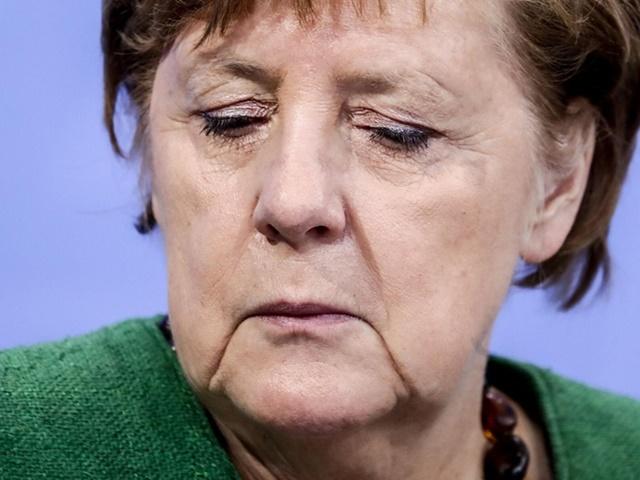 Đức quyết định áp lệnh phong tỏa toàn quốc