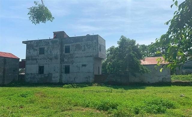 Hà Nội: Nhiều nơi tại Quốc Oai, Thạch Thất 'dậy sóng', giá đất tăng gấp 5 lần