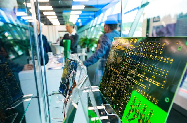 Thái Nguyên có thể đón dự án nhà máy chân đế mạch trị giá 1,5 tỷ euro