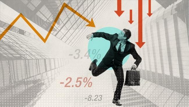 Khối ngoại bán ròng 24 phiên gần bằng cả năm 2020, vì sao nên nỗi?