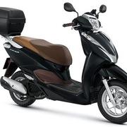Honda Lead tại Đông Nam Á có bản nâng cấp, giá tương đương Việt Nam