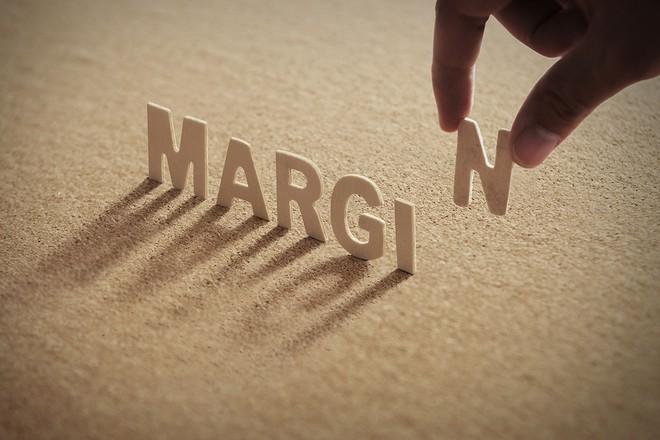 Thành bại tại margin