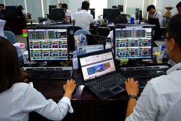 Nhận định thị trường ngày 25/3: Thận trọng, đưa margin về mức thấp