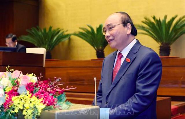 Thủ tướng: Việt Nam đã trở thành nền kinh tế có quy mô đứng thứ 4 trong ASEAN và 37 thế giới