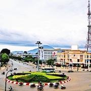 Đề xuất Thủ tướng công nhận thành phố Tây Ninh là đô thị loại II
