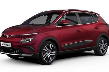 VinFast mở bán mẫu ôtô điện đầu tiên với giá 690 triệu đồng