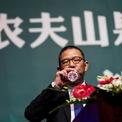 <p> Theo <em>Bloomberg Billionaires Index</em>, tổng cổ phần tại Nongfu Spring và các công ty khác mà ông Zhong đang nắm giữ ước tính trị giá 66,8 tỷ USD. Sở hữu khối tài sản khổng lồ, ông Zhong và trùm tỷ phú Ấn Độ Mukesh Ambani thường thay phiên nắm giữ danh hiệu người giàu nhất châu Á với chênh lệch tài sản sát sao. Hiện, tỷ phú Zhong Shanshan vẫn là người giàu nhất Trung Quốc, vượt nhiều tỷ phú tên tuổi của đất nước tỷ dân như Mã Hóa Đằng, Jack Ma, Hứa Gia Ấn. Ảnh: <em>AP.</em></p>