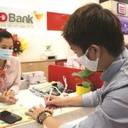 Ngân hàng tìm dư địa tăng trưởng tín dụng