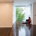 <p> Sau gần 2 năm cải tạo, ngôi nhà cuối cùng đã được hoàn thiện, thỏa mãn những mong đợi ban đầu. Các yếu tố về cây xanh, thông gió, ánh sáng, mặt nước cũng đã tạo ra những thay đổi đáng ngạc nhiên.</p>