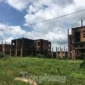 """<p class=""""Normal""""> Tuy nhiên, rất nhanh sau đó, khu đô thị Nhơn Trạch trở nên đìu hiu, vắng vẻ như một thành phố bị lãng quên.</p>"""