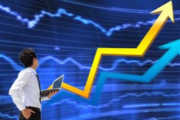 Thêm công ty chứng khoán muốn tăng vốn 100%