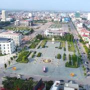 Bắc Giang thiết kế không gian phát triển cho 30 năm tới