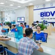 VDSC: BIDV phụ thuộc vốn cấp 2 để tăng tín dụng