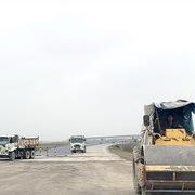 Hai cao tốc Bắc - Nam đầu tiên hoàn thành trong năm nay