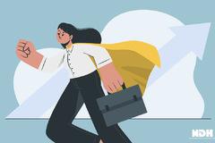 Doanh nghiệp tư nhân phát triển thế nào trong 10 năm qua?