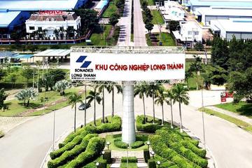 Sonadezi Long Thành lên kế hoạch lãi 87 tỷ đồng, giảm 15%
