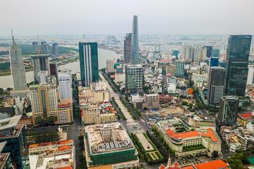 Thời cơ hiện thực hóa khát vọng trung tâm tài chính quốc tế của TP HCM