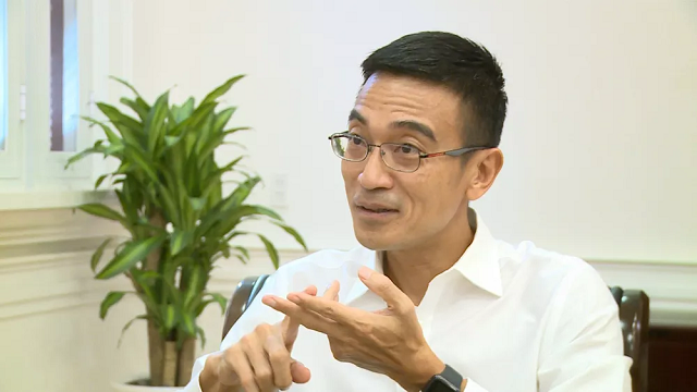Ông Lê Hải Trà tiết lộ về 'kế hoạch 100 ngày' giảm nghẽn cho HoSE