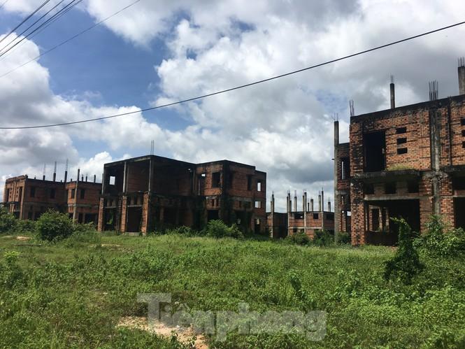 Sau 5 lần sốt đất, đô thị lớn nhất phía Nam trở thành hoang tàn