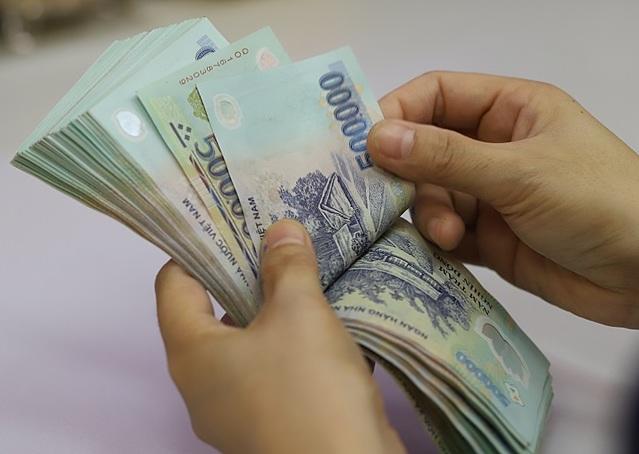 Lợi nhuận ngân hàng được dự báo tăng trưởng cao. Ảnh: Bảo Linh.