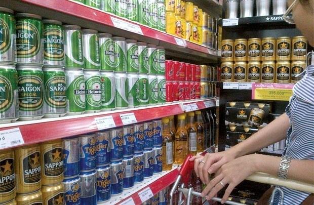 Bia Sài Gòn Miền Tây muốn chia cổ tức 50%