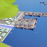 Thủ tướng chấp thuận chủ trương đầu tư cảng Liên Chiểu, Đà Nẵng