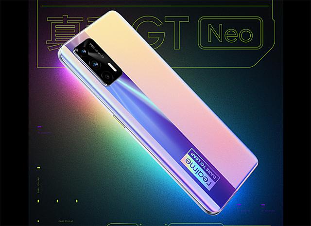 Realme GT Neo dự kiến sẽ có mức giá dưới 2.000 Yuan (khoảng 7,1 triệu đồng)