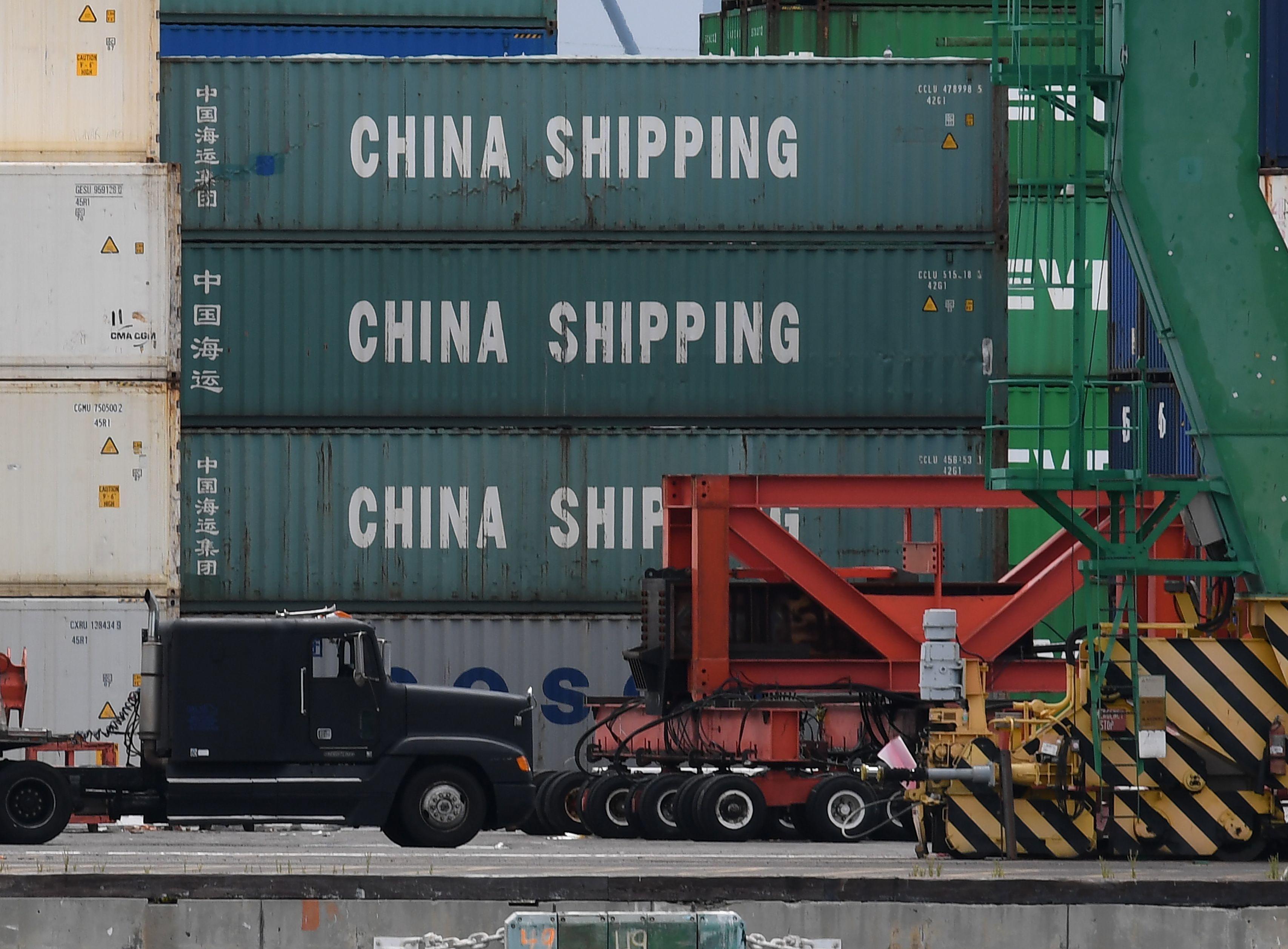 Vận tải container đường biển mang lại lợi nhuận kỷ lục trong đại dịch