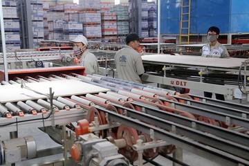 Nhựa Đồng Nai đã mua hơn 51% vốn CVT