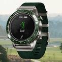 <p> Các nhà công nghiệp tại Garmin đã tạo ra và phát hành mẫu đồng hồ thông minh<strong> Garmin MARQ Golfer </strong>bao gồm GPS, theo dõi thể dục và bộ cảm biến tích hợp. Nếu bạn là người thích chơi golf, sản phẩm này có hơn 41.000 sân golf được tải trước và dữ liệu theo dõi trận đấu được đầu tư tiên tiến nhất hiện nay. Nó đang có giá 1.850 USD. Ảnh: <em>techradar.</em></p>