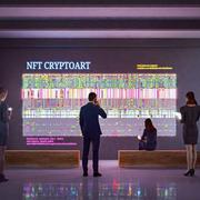 Nhà đầu tư công nghệ bơm hàng triệu USD vào các startup NFT