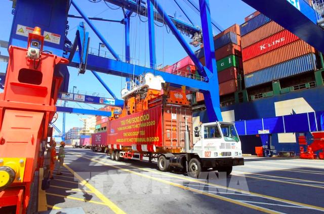 Hải Phòng xác định 3 trụ cột phát triển kinh tế