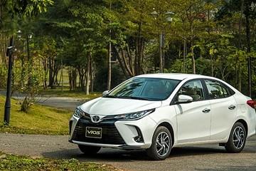 Những mẫu ôtô giá dưới 700 triệu đồng ra mắt tại Việt Nam trong 3 tháng đầu năm