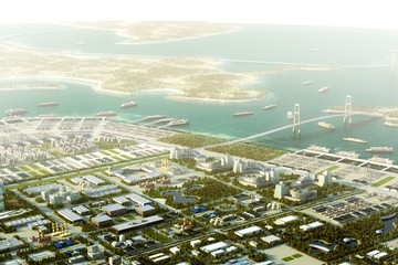 Bỏ 687 ha huyện Thủy Nguyên ra khỏi Khu kinh tế Đình Vũ - Cát Hải, Hải Phòng