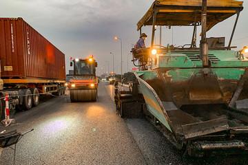 Yêu cầu dừng khai thác nếu công trình đường bộ không an toàn