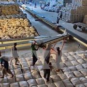 Thị trường nông sản thế giới tuần qua: Gạo Việt Nam có giá cao nhất trong hơn 9 năm