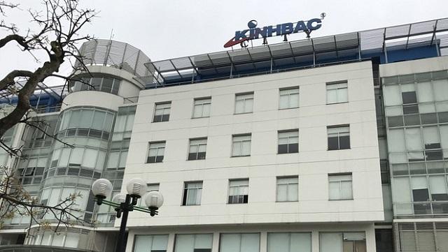 Kinh Bắc muốn huy động 1.500 đồng trái phiếu cho nhóm công ty con